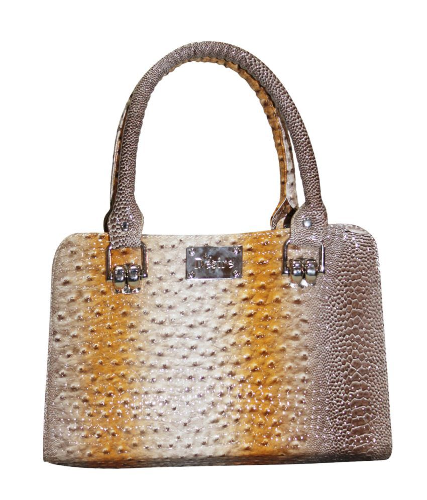 Moda Desire Multicolour Shoulder Bag