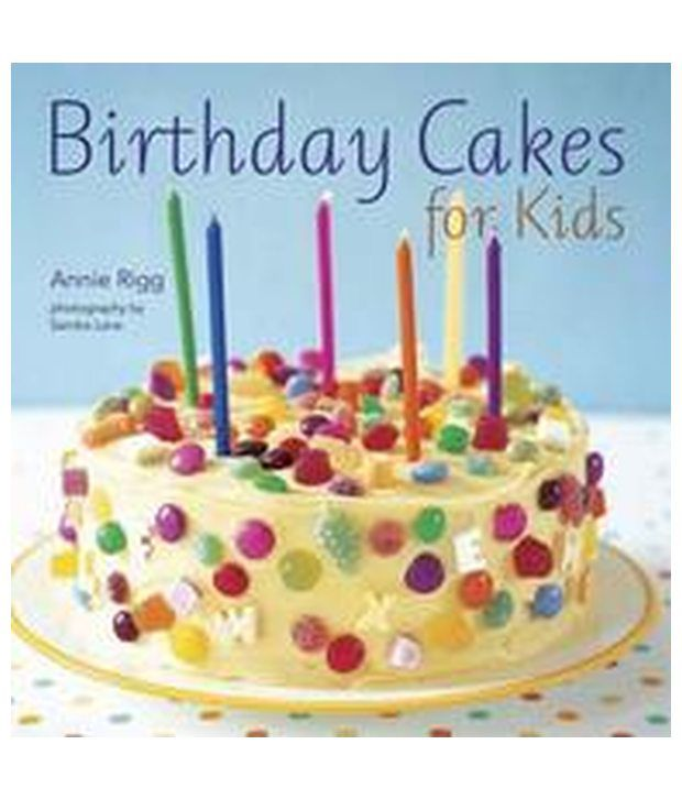 Birthday Cakes For Kids Buy Birthday Cakes For Kids Online At Low