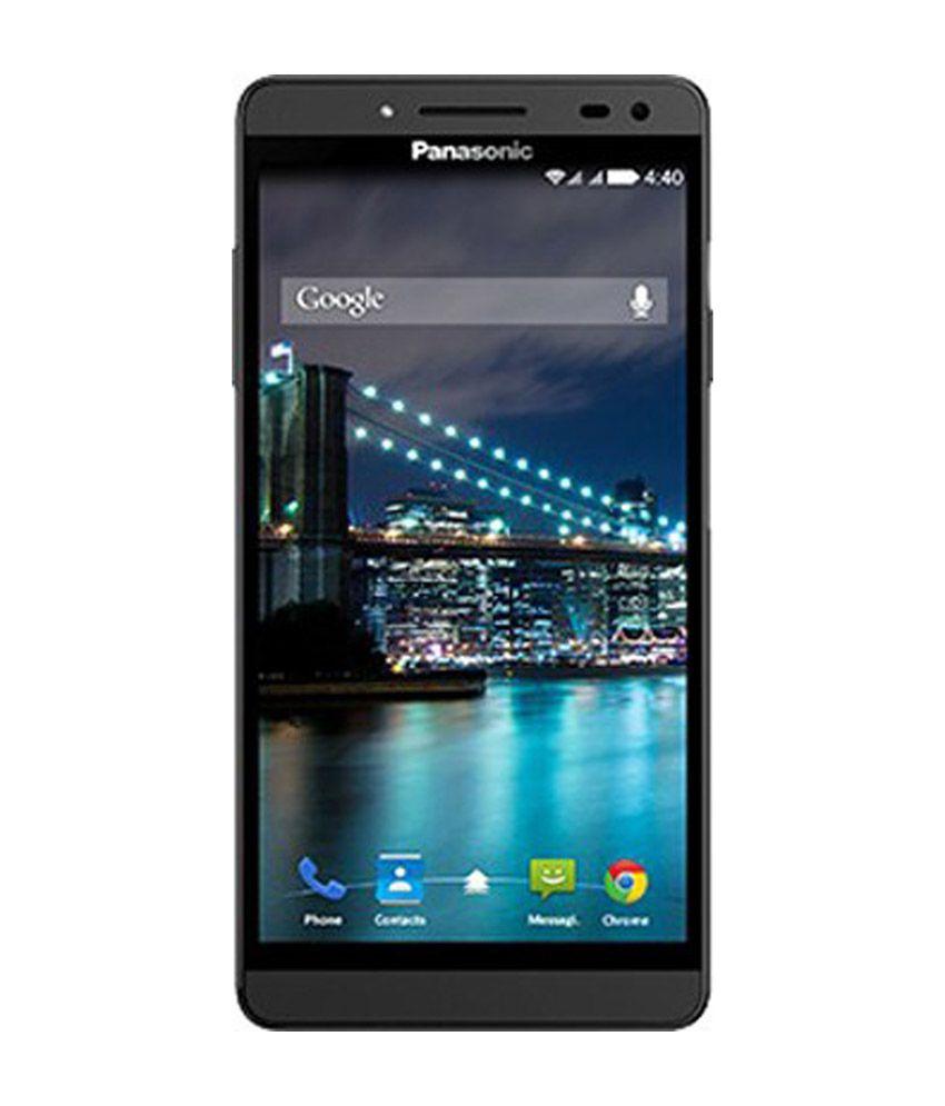 panasonic eluga i2 grey mobile phones online at low