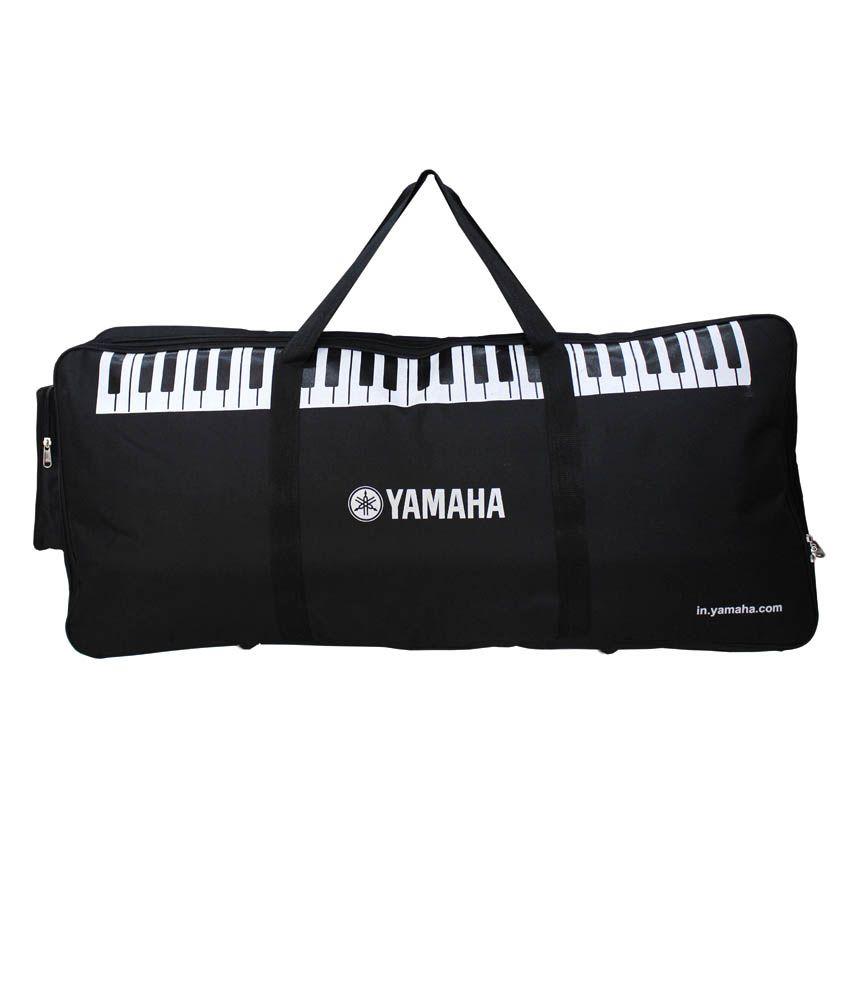 Yamaha Casio Keyboard Cover Bag Case Thick Foam Padded Soft Gig Bag