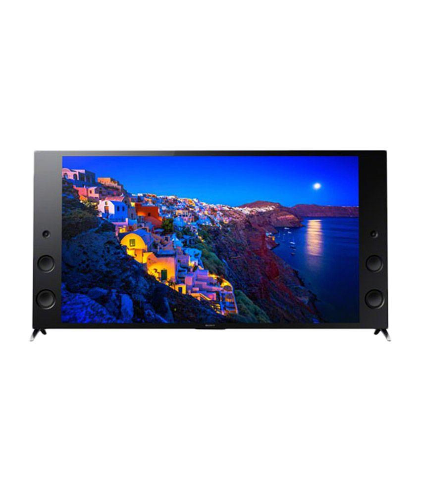 Sony Bravia KD-65X9300C 164 cm (65) 4K Ultra HD Smart 3D LED Television