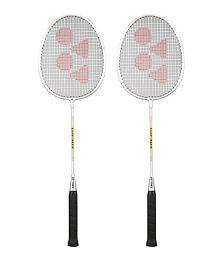 Yonex Gr 303 Badminton Racket - Combo Set Of 2 / Badminton Kit