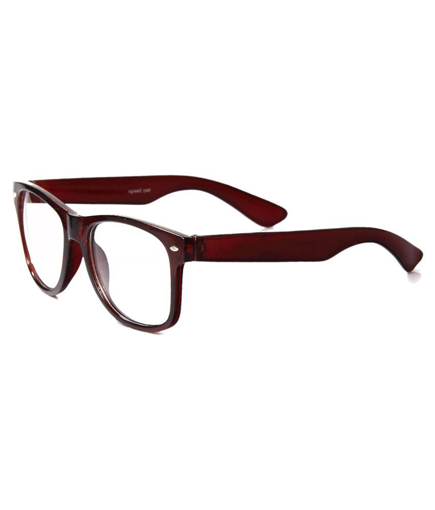 9f480d7e9f07 Golden Eye Red Frame Eyeglasses - Buy Golden Eye Red Frame ...