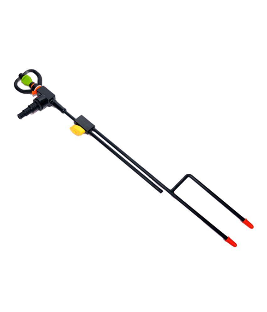 Krishi multicolour plastic gardening tools buy krishi for Gardening tools online