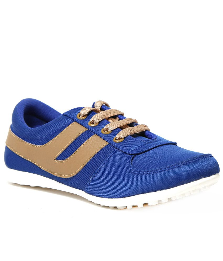craze shop blue casual shoes price in india buy craze