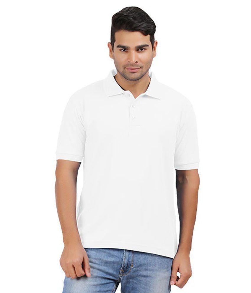Winson Green Cotton T-Shirt