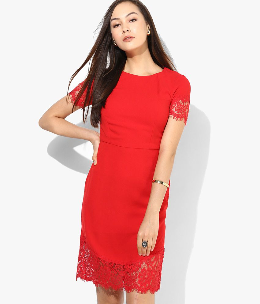 After 5 red dresses online – Woman dress magazine