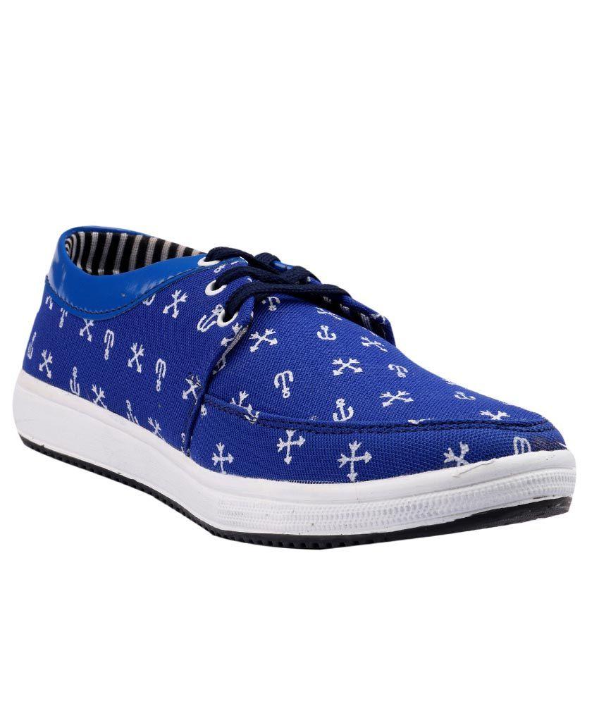 ventyn blue casual shoes price in india buy ventyn blue