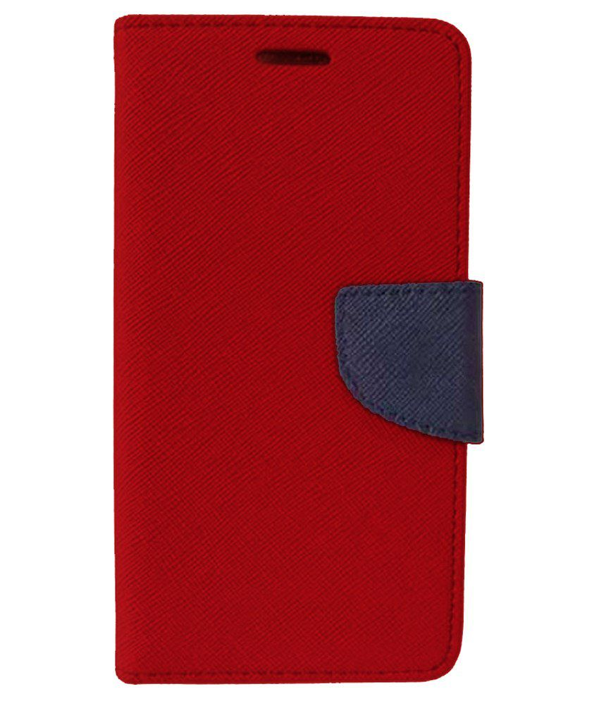 new product f0f20 fe452 Case Design Flip Cover For Samsung Galaxy J2-Red - Flip Covers ...