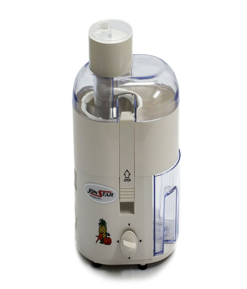 Jonstar JS-JUI-900 450W Juice Extractor