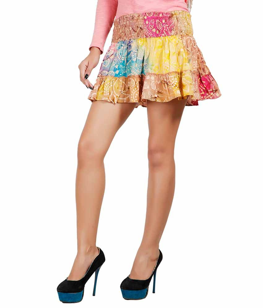 Buy A Mini Skirt 75