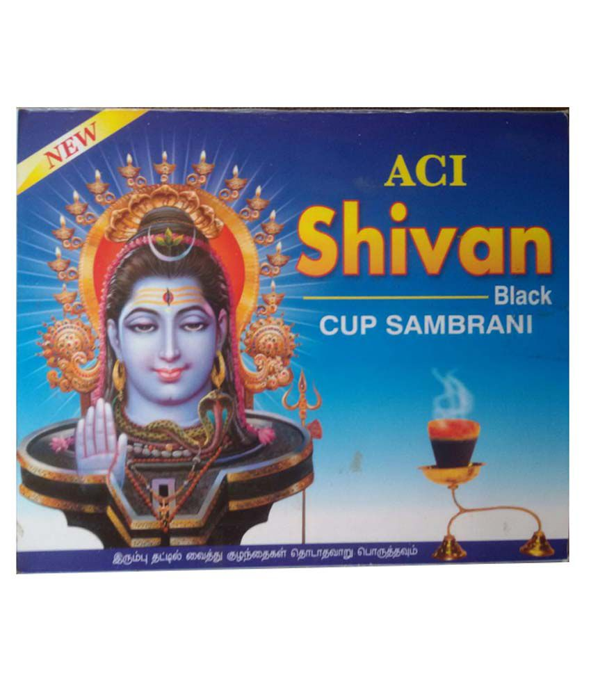 Ravi Kanth Agencies Ravi Kanth Agencies Aci Shivan Cup Sambrani Best