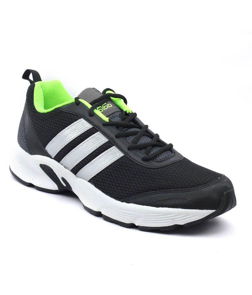 Adidas Albis 1 M Black Sport Shoes