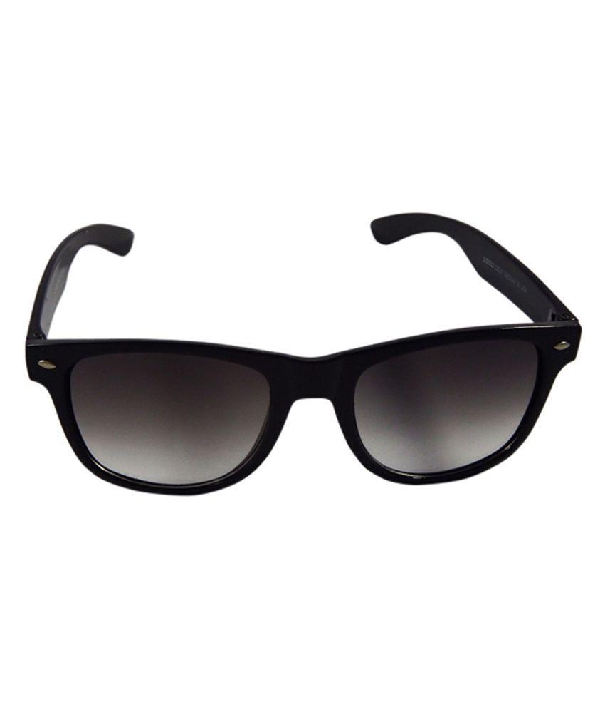 classic wayfarer sunglasses  Silver Kartz Classic Wayfarer Sunglasses - Buy Silver Kartz ...