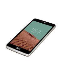 LG MAX 8GB Titanium
