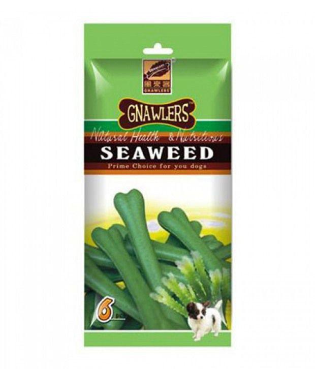 Seaweed Dog Food