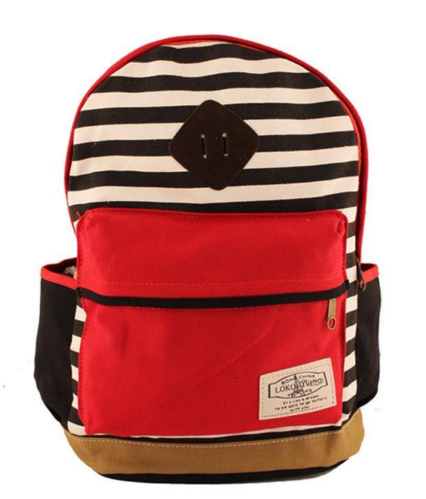 Damit Gray Backpack