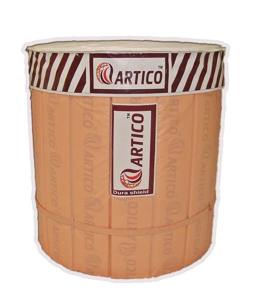 Artico Beige Shield Water Tank Jacket - 500 Litres