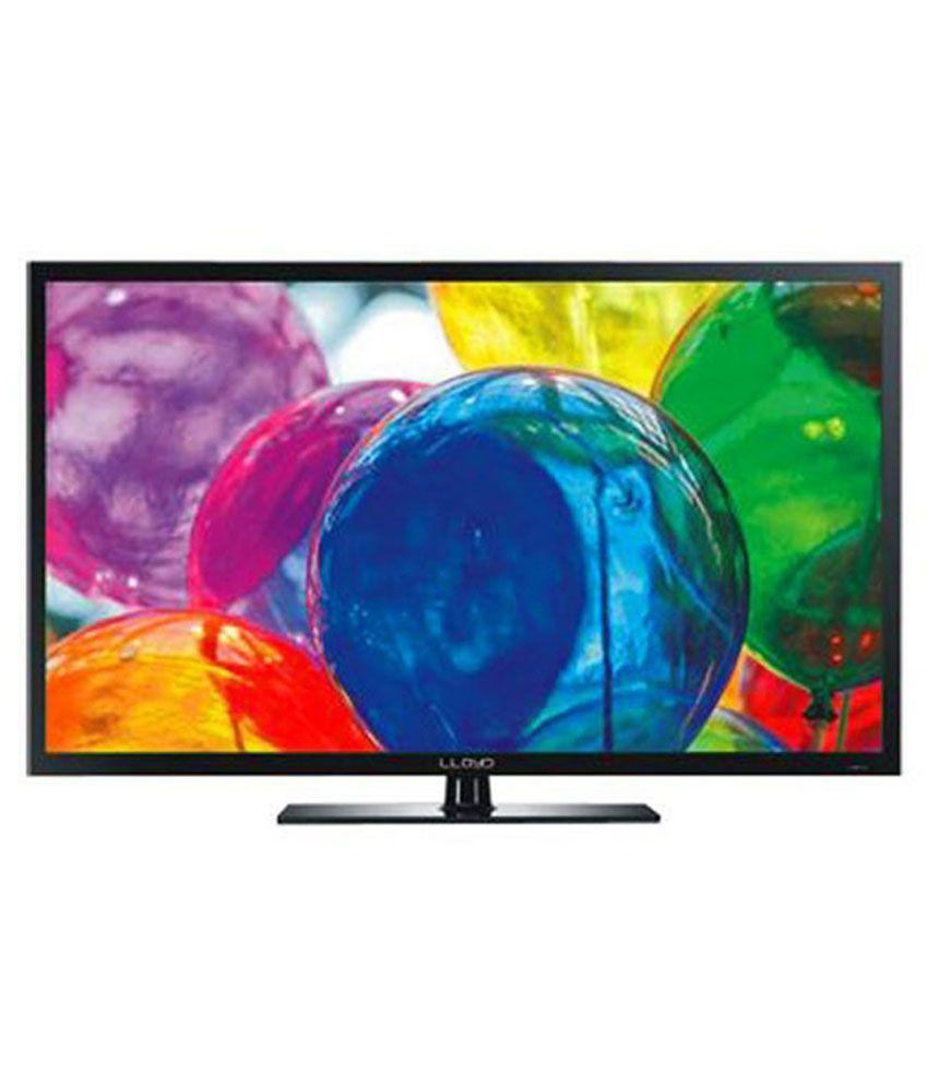 Lloyd L28ND 71 cm (28) HD Ready LED Television