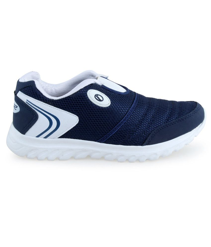 18e6a0bab772 Lancer Navy Blue Sports Shoes - Buy Lancer Navy Blue Sports Shoes ...
