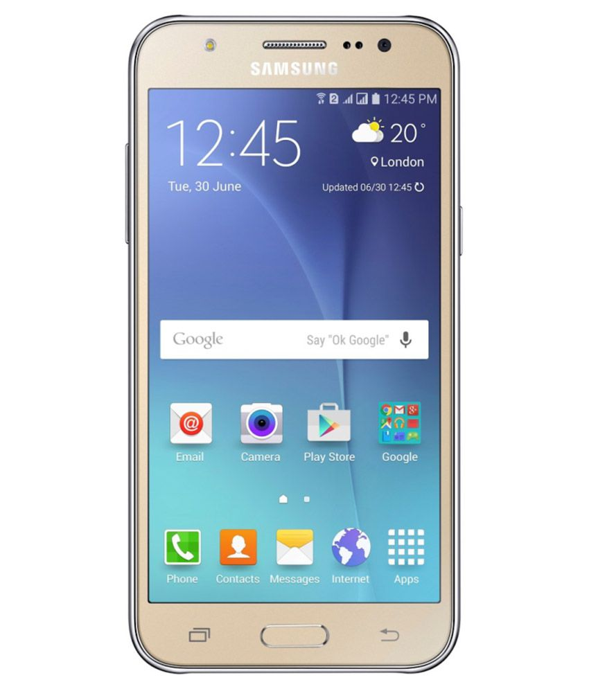 samsung j7 buy samsung galaxy j7 16gb gold online at best price in india snapdeal. Black Bedroom Furniture Sets. Home Design Ideas