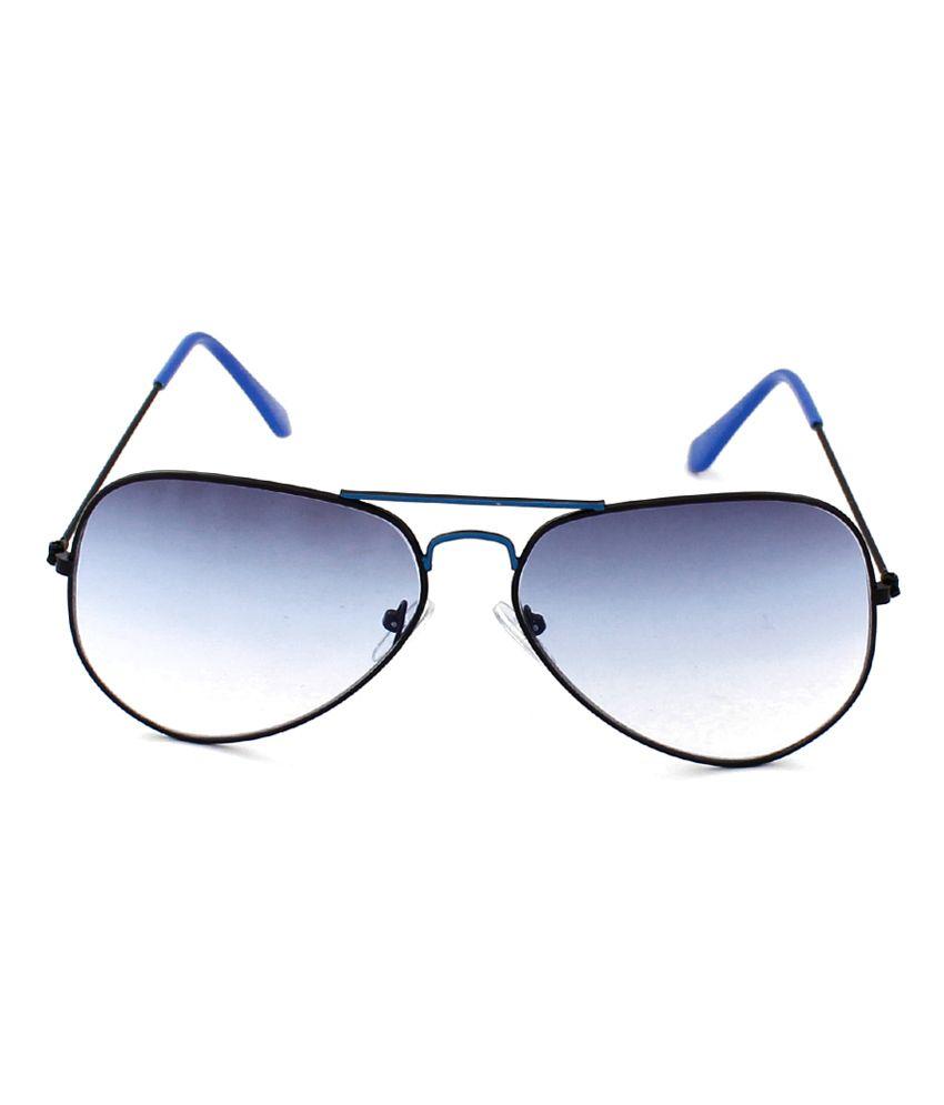 d9ae02adcada Just Colours Black Aviator Sunglasses Just Colours Black Aviator Sunglasses  ...