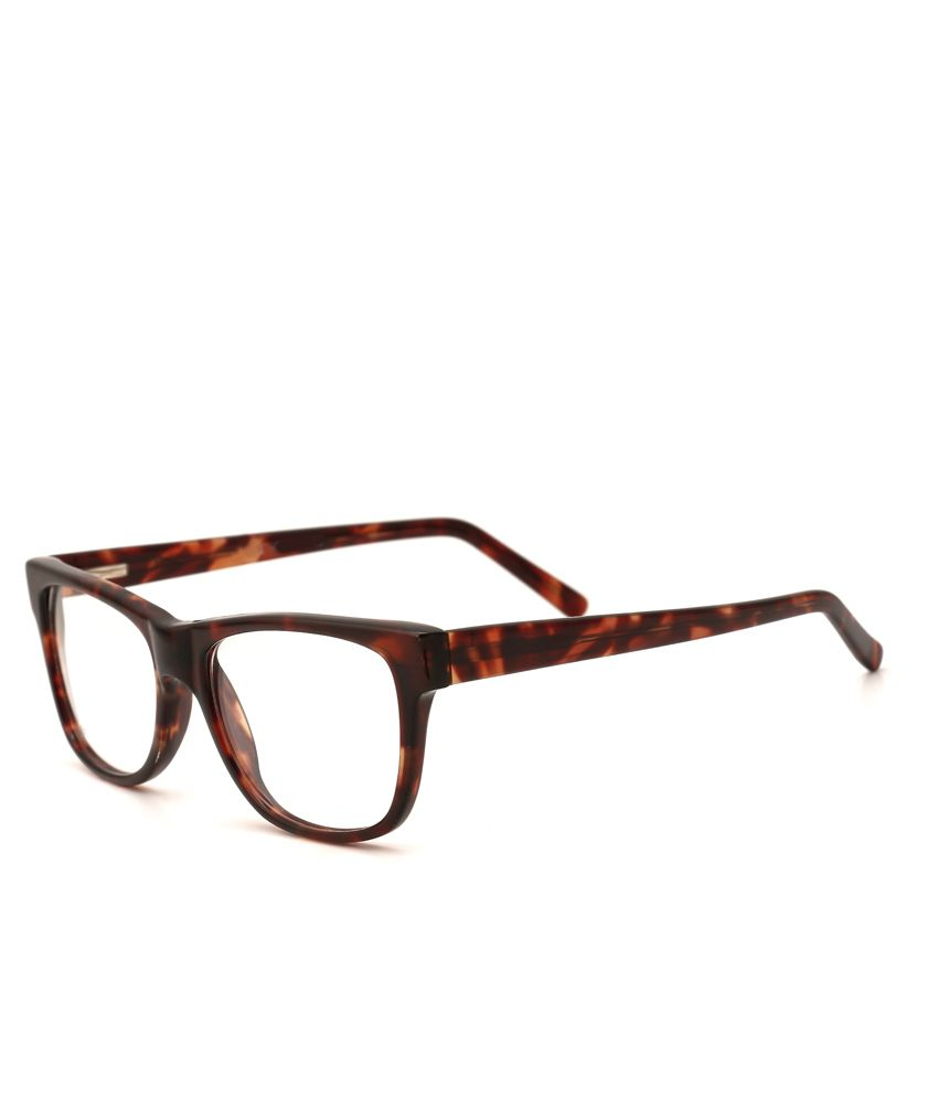 4a55245c5d Royal Son Brown Spectacles Frame - Buy Royal Son Brown Spectacles Frame  Online at Low Price - Snapdeal