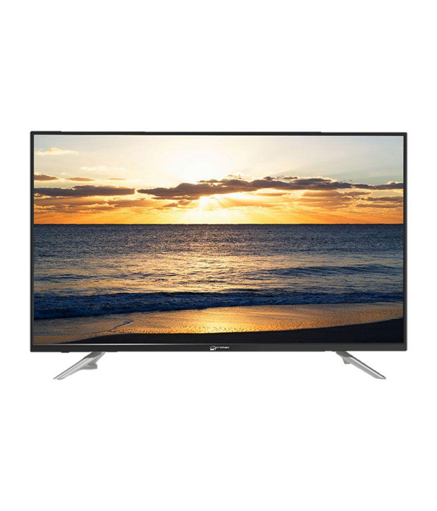Micromax 50C3600 FHD / 50C5220FHD 127 cm (50) Full HD LED Television