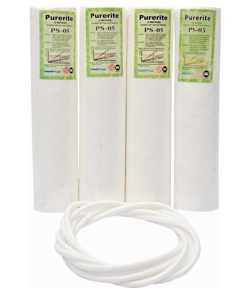 KEMFLOW Ltr Water Purifier