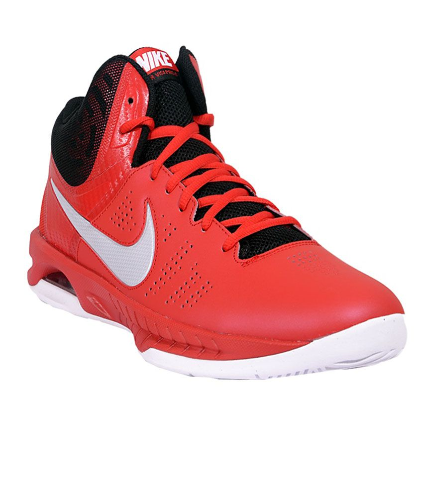 separation shoes 334c8 1c8e6 Nike Air VISI Pro 6 MTLCPL Men Sports Shoes - Buy Nike Air VISI Pro 6  MTLCPL Men Sports Shoes Online at Best Prices in India on Snapdeal