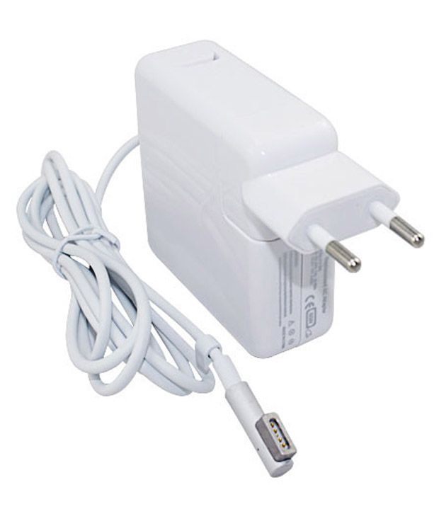 Lapsix 60 W Power Adapter For Apple Macbook MA600LL/A1184