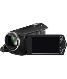 Panasonic HC-V160 video Camera-Black