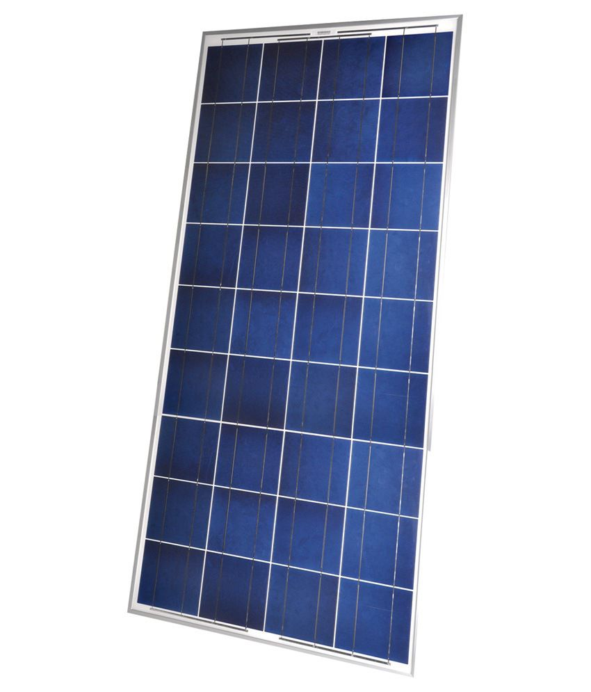 HR Solar H150 Solar Panel