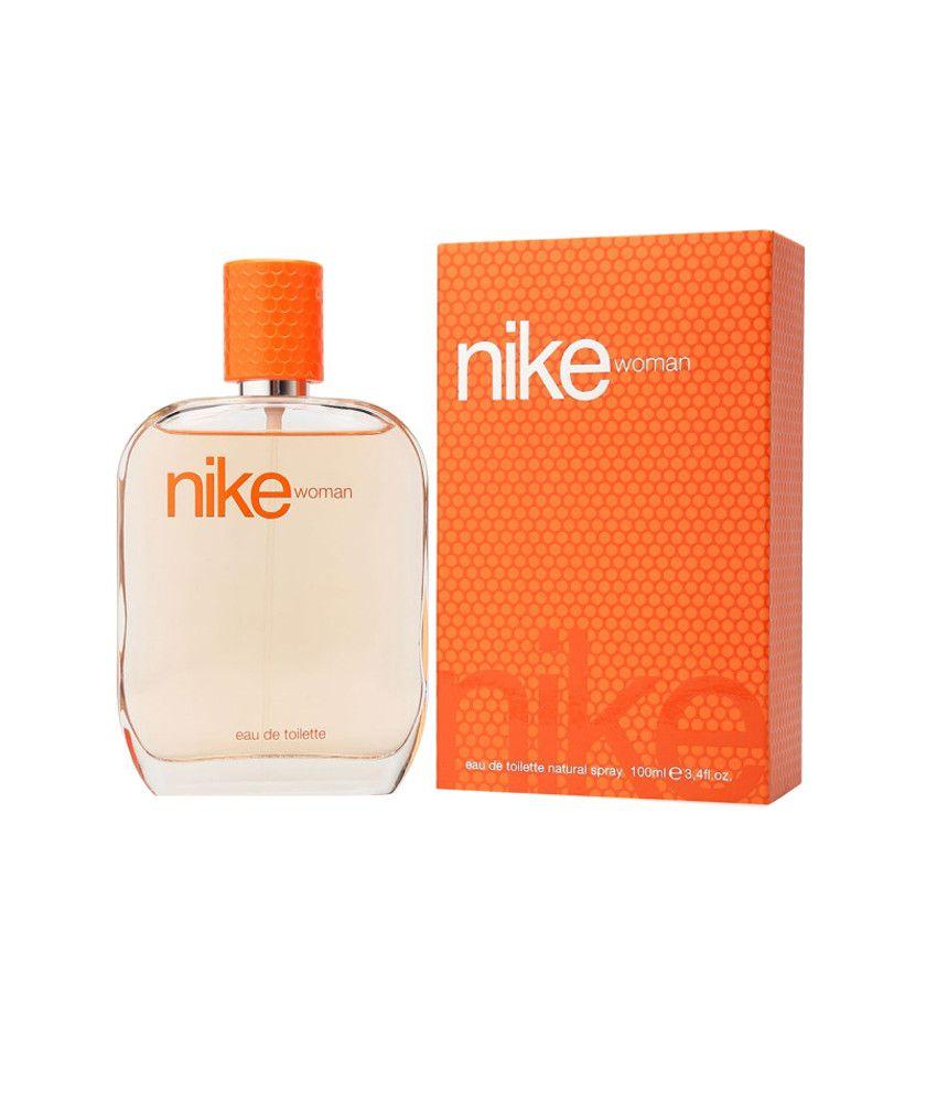 Nike Woman EDT Perfume 100 ml ...