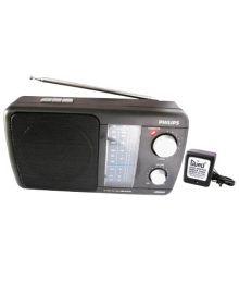 Philips 4250 Usb/fm/mw Fm Radio Player