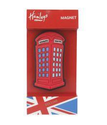 Hamleys Telepho Box Magnet