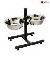 Food Bowl Stand (Medium) - Dog Bowl