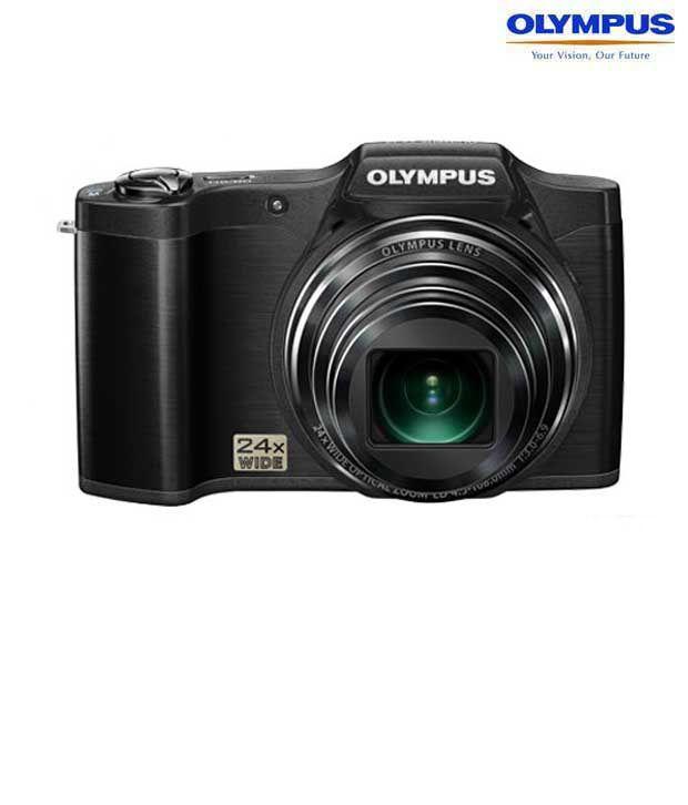 Olympus SZ-14 14MP Digital Camera