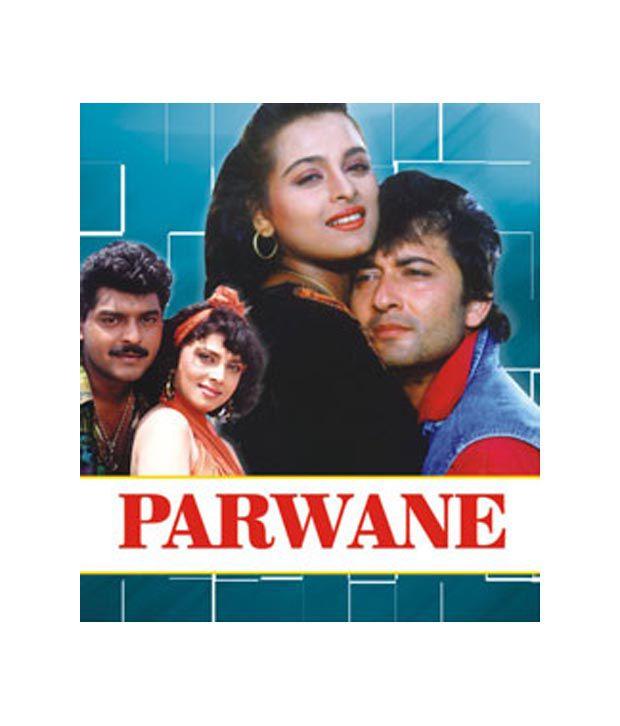 The Movie Parwane