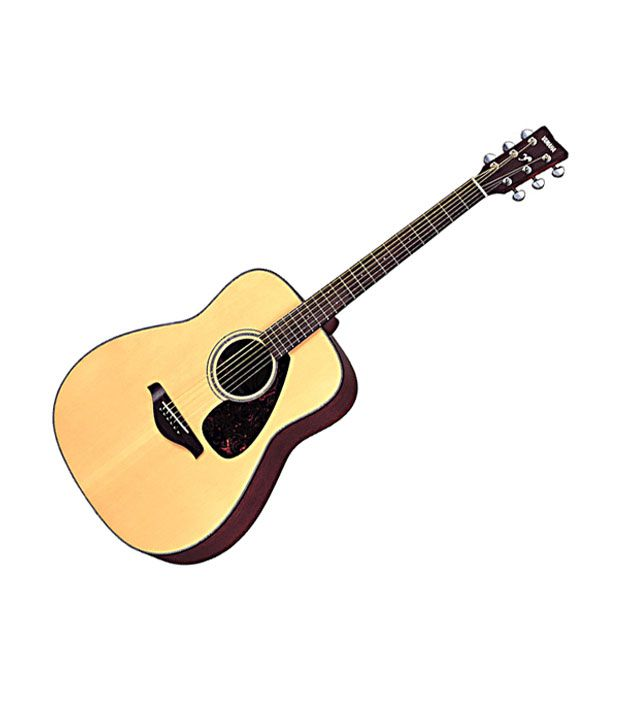 yamaha acoustic guitar fg700s buy yamaha acoustic guitar fg700s online at best prices in india. Black Bedroom Furniture Sets. Home Design Ideas