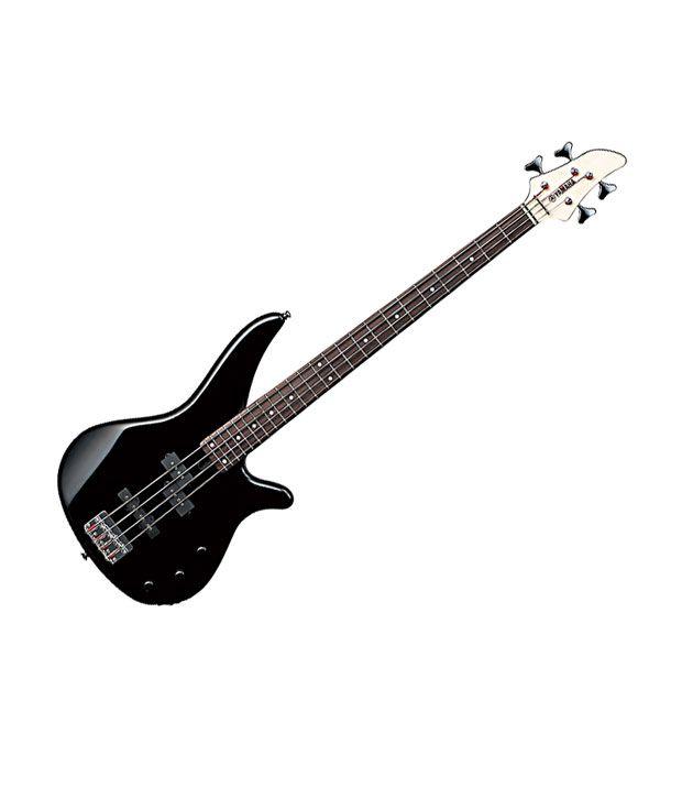 Yamaha Electric Basses RBX170 Black