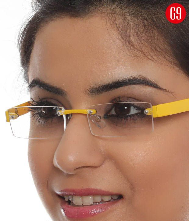 G9  Attractive Yellow Frame