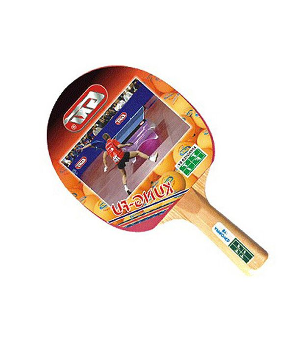 gki kung fu tabletennis racket buy online at best price on snapdeal rh snapdeal com