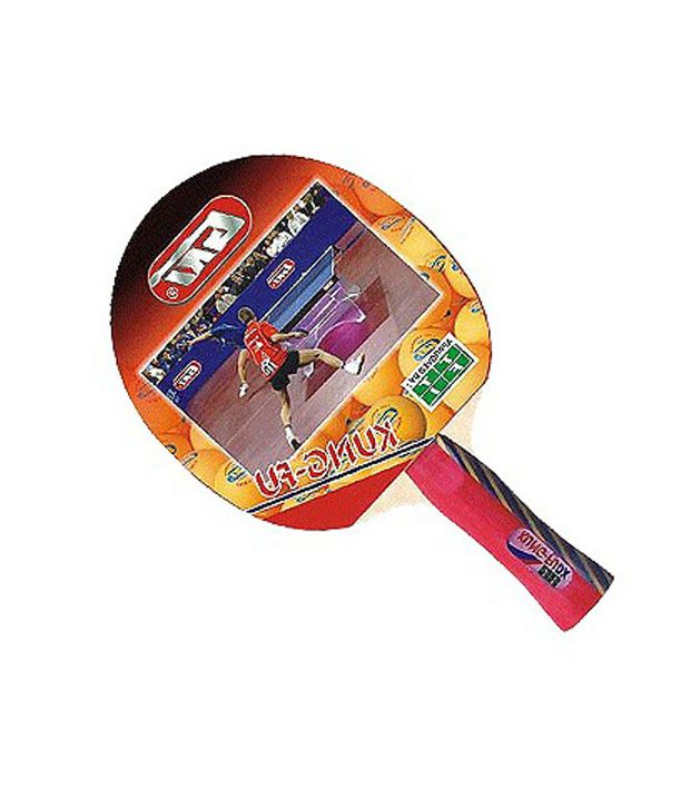gki kung fu dx tabletennis racket buy online at best price on snapdeal rh snapdeal com