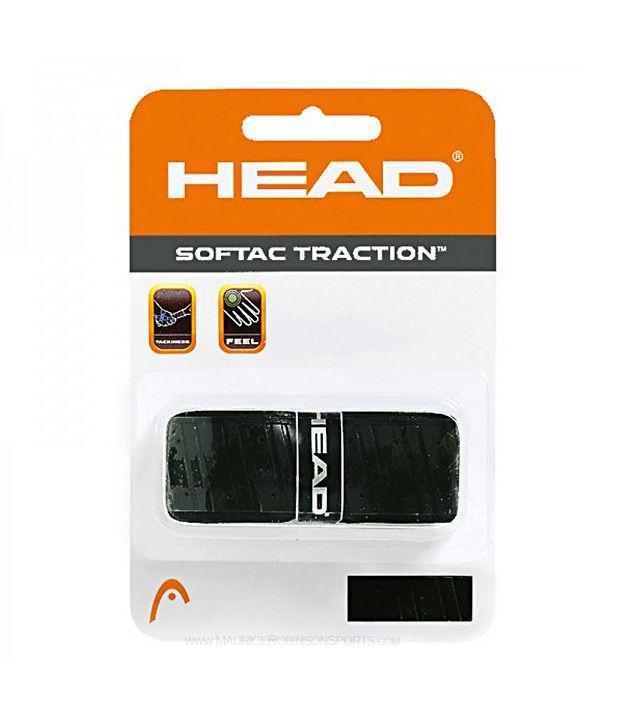 Head Softac Squash Grip