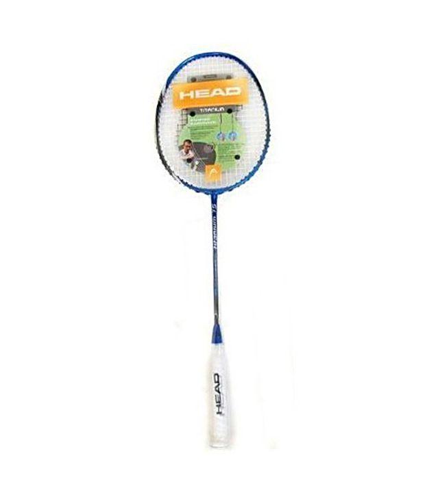 Head Ti Power 75 Badminton Racquet