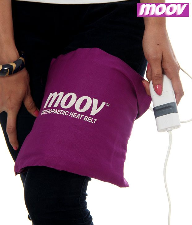 Moov Orthopaedic Heat Belt Regular