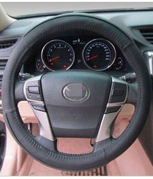 Steering Cover Finger Grip