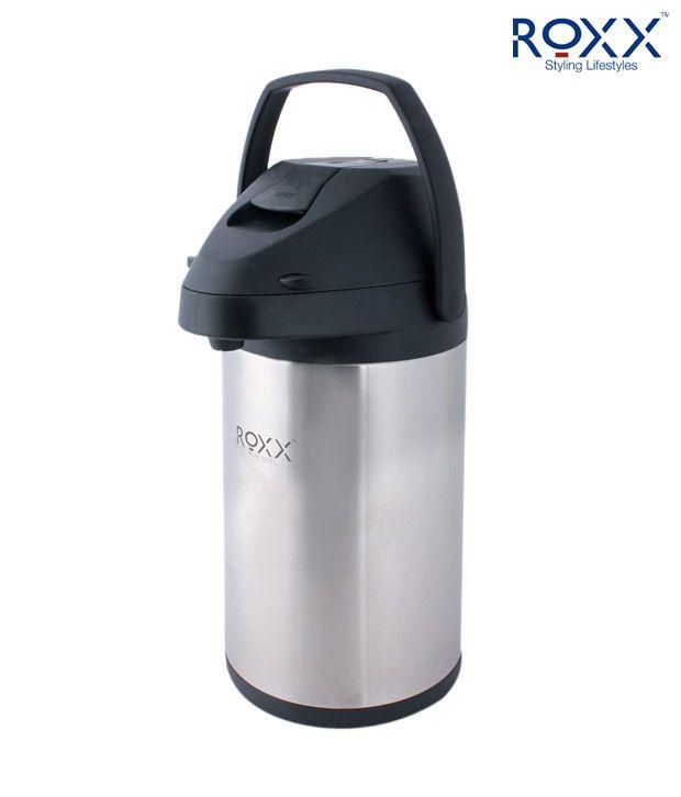 ROXX Vogue Double Walled Flask - 3500 ml
