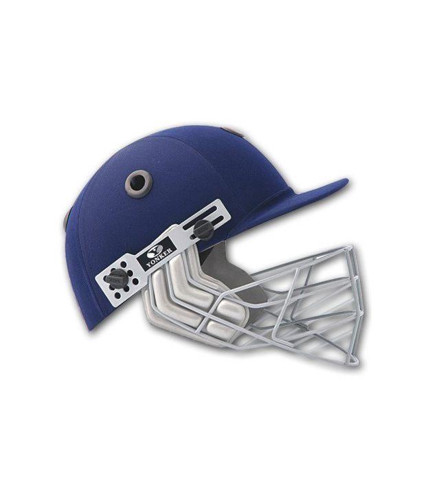 Yonker Cricket Helmet Step One